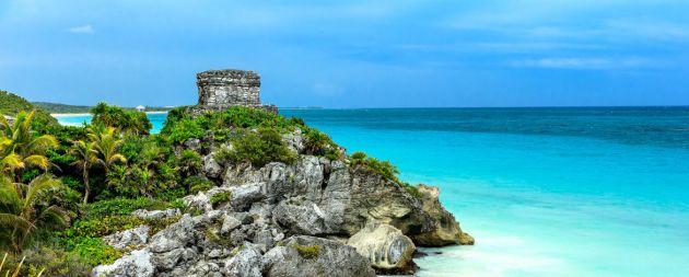 Anticipate!! Riviera Maya - (9 dias)