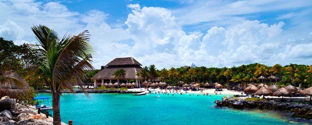 ¡Anticípate! Riviera Maya - (9 dias)