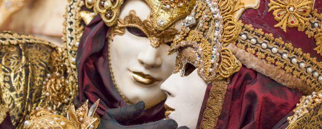 Carnaval de Venecia - (3 dias)