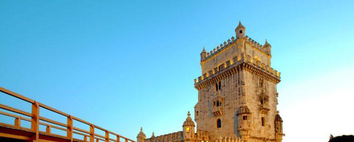 Paquete  Lisboa en el Puente de Mayo