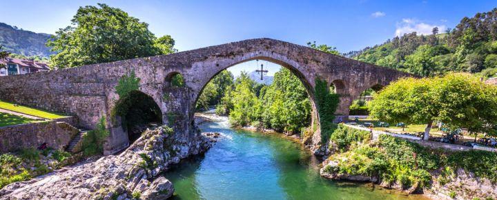 Cantabria y Asturias, paraíso natural