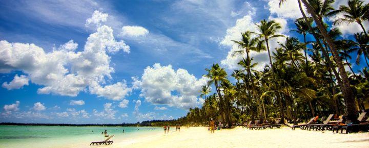 Paquete  ¡Anticípate! Playa Bávaro