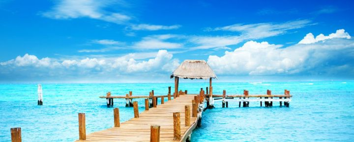 Anticípate Cancún