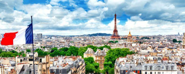 Paquete  París a tu aire