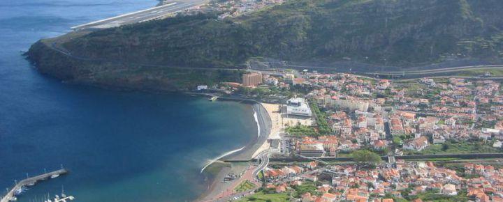 Paquete  Madeira: Tu Escapada Perfecta