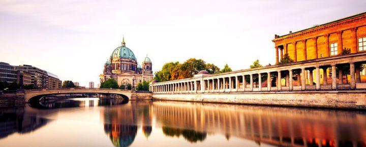Paquete  Berlín