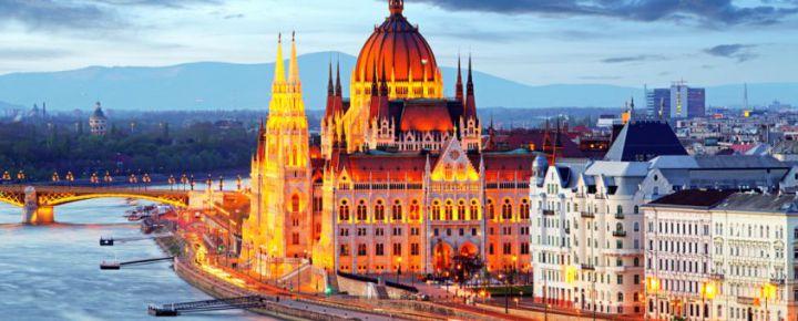 Semana Santa en Budapest
