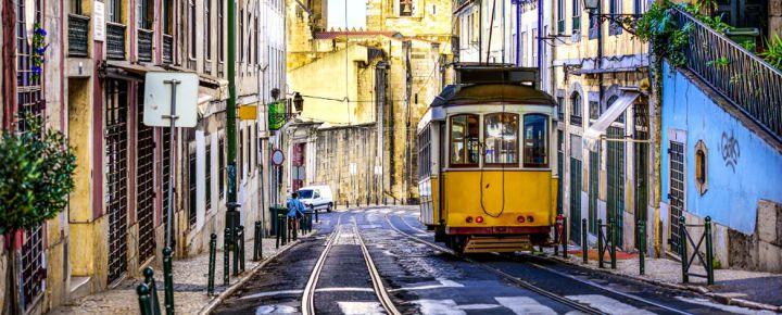 Paquete  Semana Santa en Lisboa
