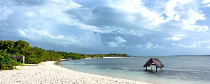 Cuba - Cayo Santa Maria