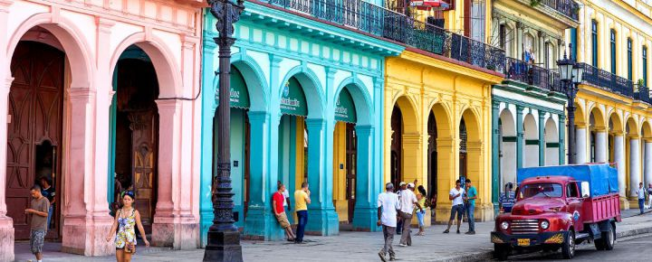 Paquete  Oferta La Habana