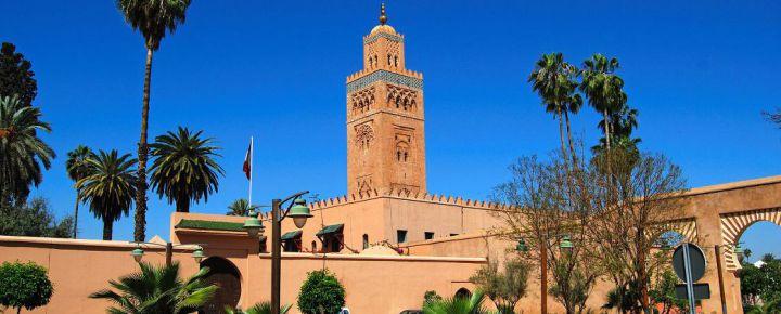 Marruecos Imperial y Kasbah