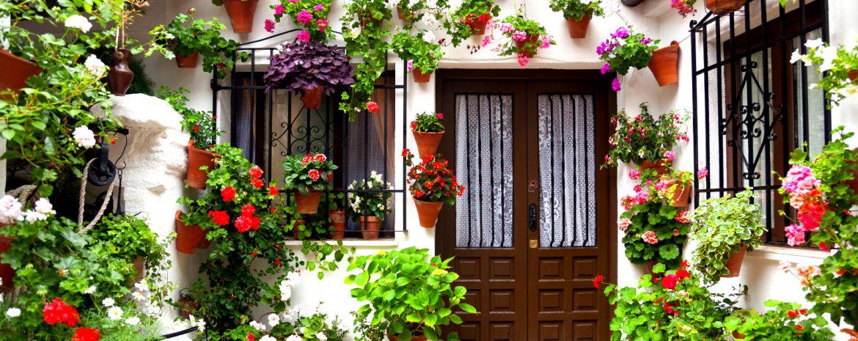 Patios de Córdoba, especial Judería