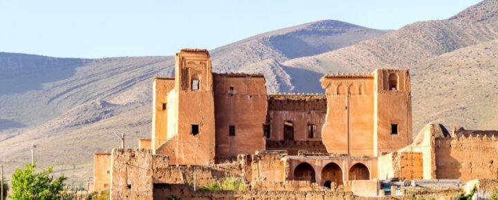 Marruecos Mágico