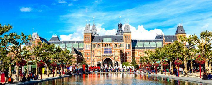 Semana Santa en Países Bajos