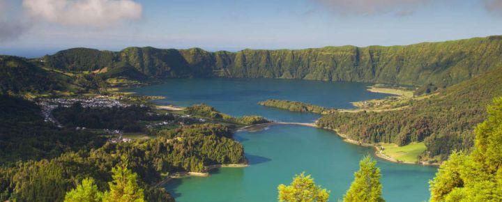 Azores: Senderismo en Terceira