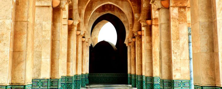 Puente de Octubre: Marruecos Auténtico