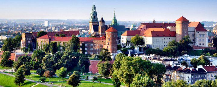 Tesoros de Polonia I
