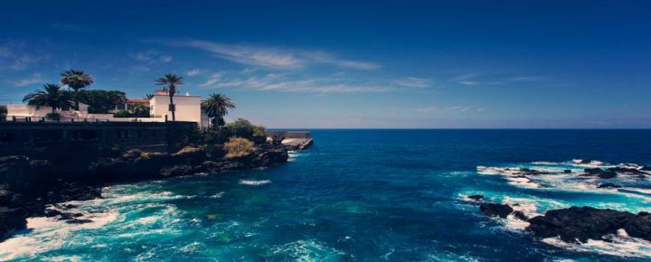 Tenerife Norte, con sorpresa. Self Drive, 6 días