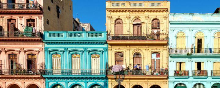 Promoción Habana- Varadero