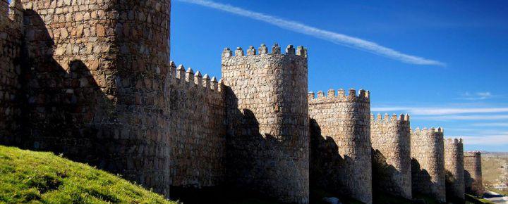 Maravillas de Ávila y alrededores