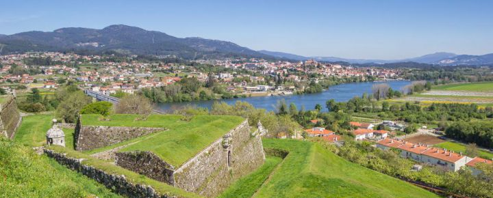 Galicia, viaje al corazón de la Rías Baixas