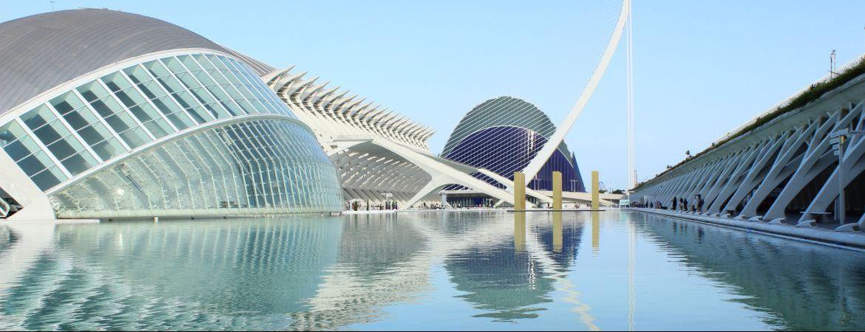 Entrada combinada Hemisfèric y Museo de Valencia