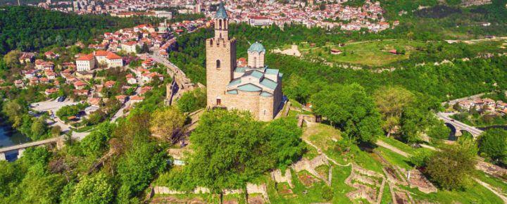Bulgaria Medieval