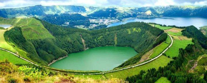 Azores: Aventura Sao Miguel