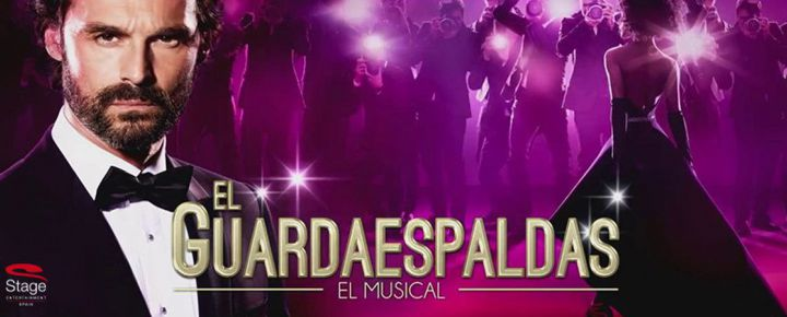 Musical Guardaespaldas