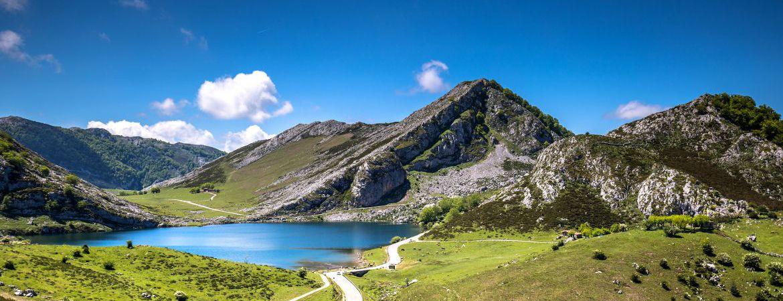 Cantabria - Asturias