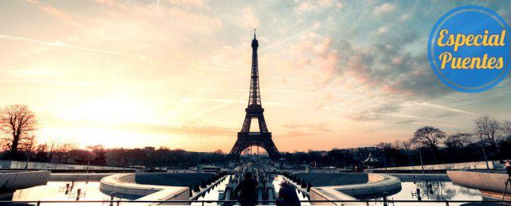 Puente de Diciembre: Paris