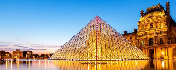Paris: Puente del Pilar