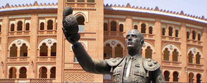 Las Ventas Tour y Museo Taurino