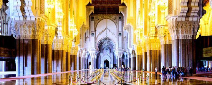 Marruecos: Ciudades Imperiales y Kasbash Puente del Pilar