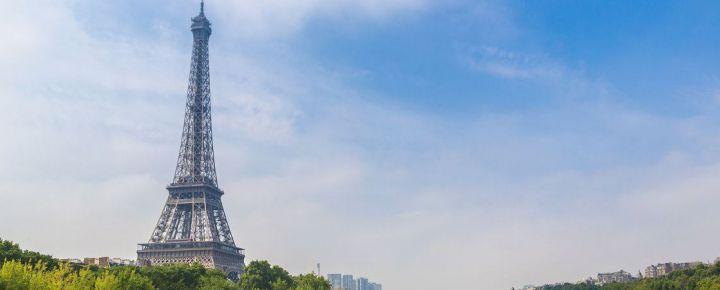 Paris en el Puente de Diciembre