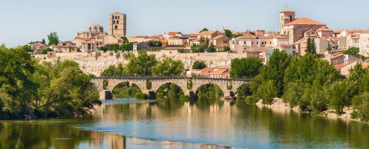 Francia Medieval: Carcassone y La Ruta Cátara