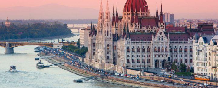 Delta del Danubio y la Costa Búlgara del Mar Negro
