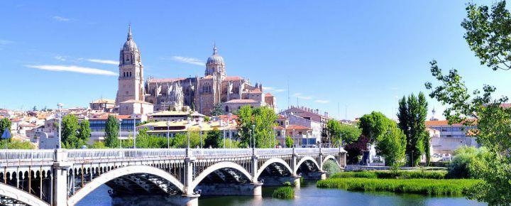 Salamanca Medieval