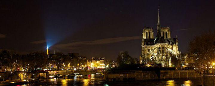 Semana Santa en París y Castillos de Loira