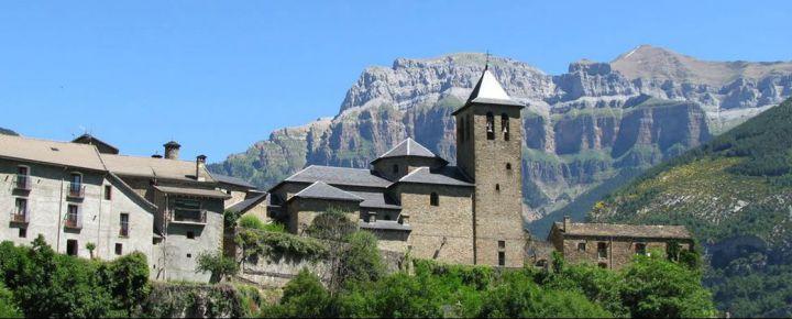 Pirineo Catalán:Naturaleza yTradición