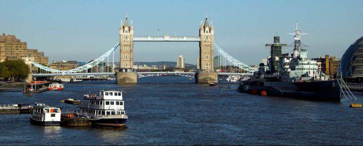 Londres al completo: Carácter especial y cosmopolita