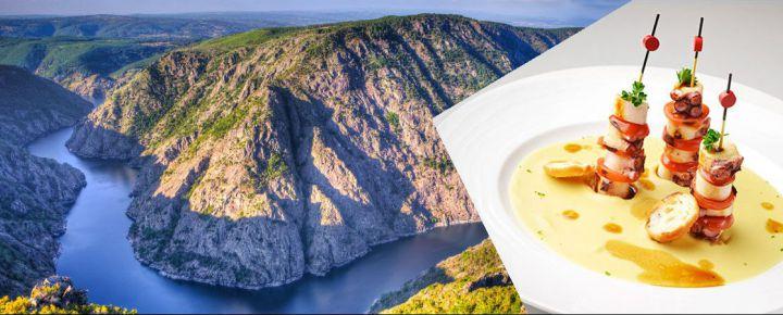 Galicia, experiencia Gourmet