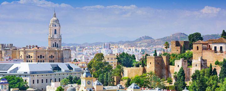 Puente del Pilar: Caminito del Rey, disfrutando Málaga