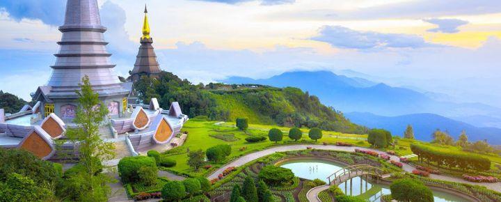 Tailandia de Ensueño y Phuket, 13 días