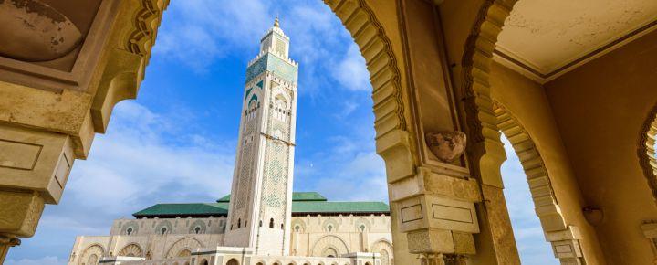 Ciudades Imperiales desde Casablanca, 8 días