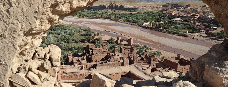 Ciudades Imperiales y Kasbahs, 8 días