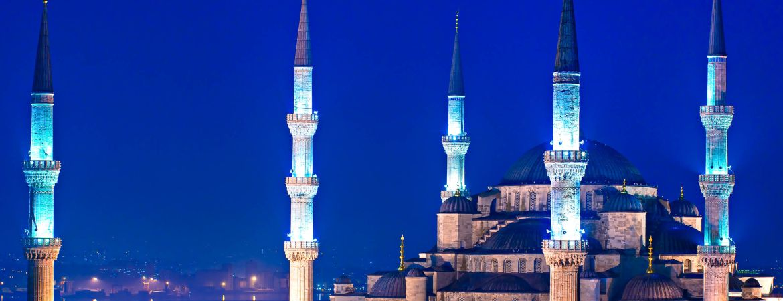Turquía de Contrastes, 9 días