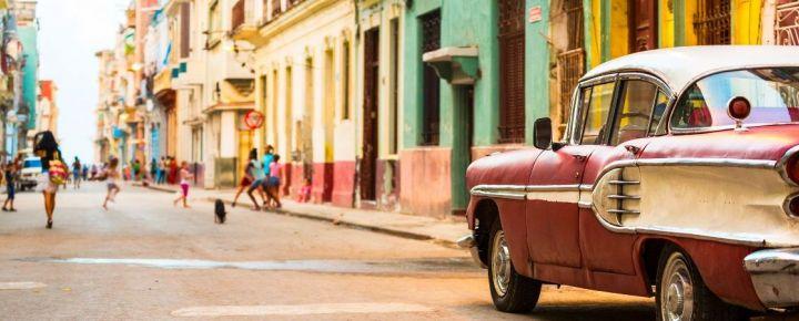 Cuba, Joyas Coloniales