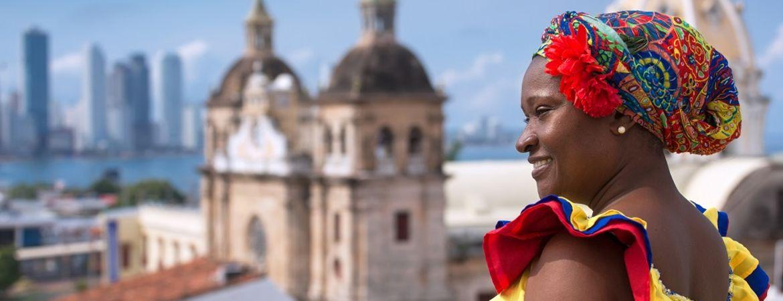 Bogotá y Cartagena, 8 días