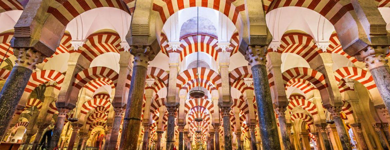 Córdoba y Sevilla desde Madrid, 2 días